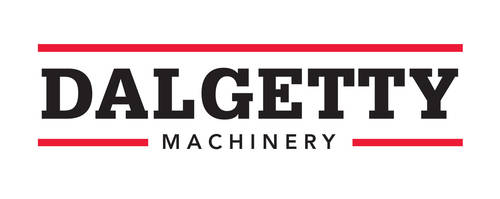 dalgetty machinery heavy machinery for sale